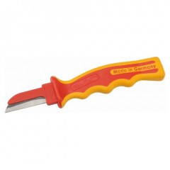 503 2-K_Kabelmesser_Cable Stripping Knife
