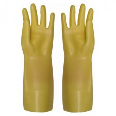 611_Elektrikerschutzhandschuhe_Electrical safety Gloves
